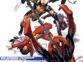 New Avengers #50 variant cover by Adam Kubert