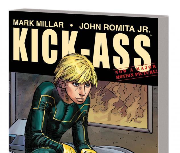 Kick Ass Books