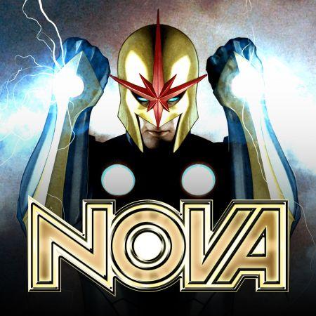 Nova Master