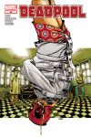 Deadpool (2008) #40