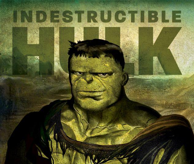 indestructible hulk agent of time - photo #7