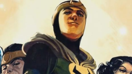 Marvel AR: Young Avengers Kid Loki Bio