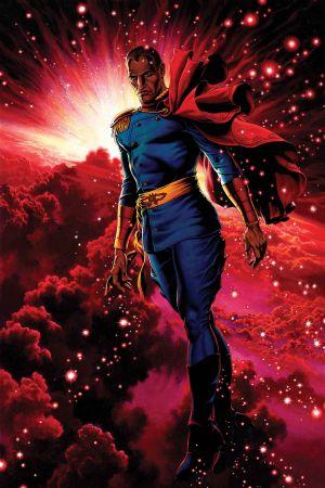 Miracleman (2014) #16 (Leach Variant)
