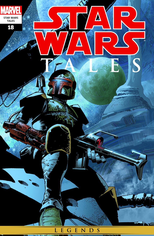 Star Wars Tales (1999) #18