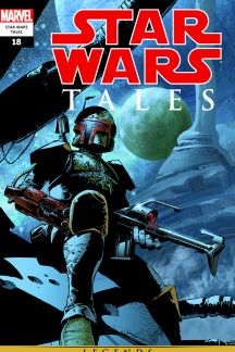 Star Wars Tales #18