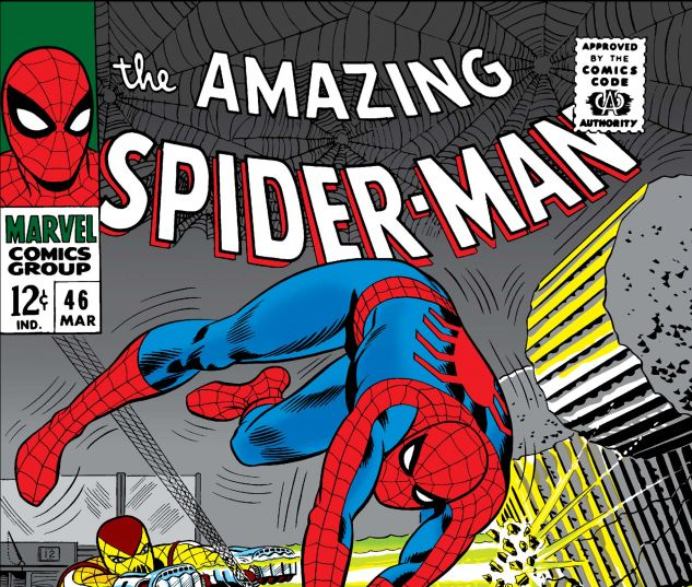 Amazing Spider-Man (1963) #46