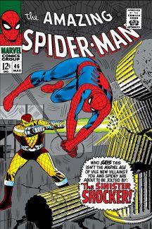 The Amazing Spider-Man (1963) #46