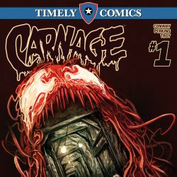 Timely Comics: Carnage (2016)