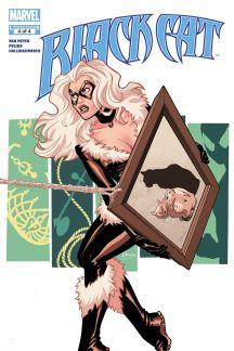 Amazing Spider-Man Presents: Black Cat (2010) #4