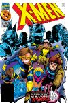 X-MEN (1991) #46