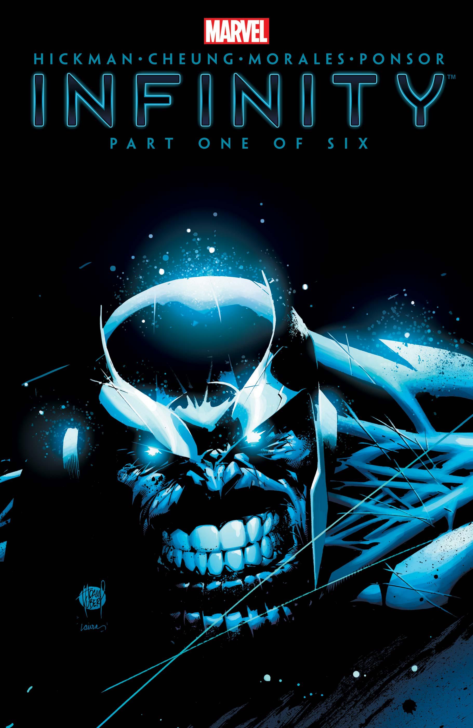 Infinity (2013) #1 | Comic Issues