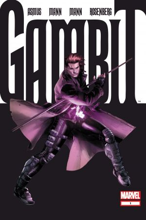Gambit (2012) #1