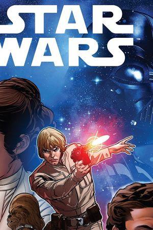 Star Wars (2020 - Present)