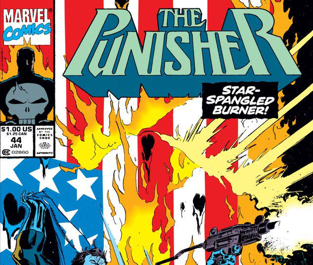 Punisher #44