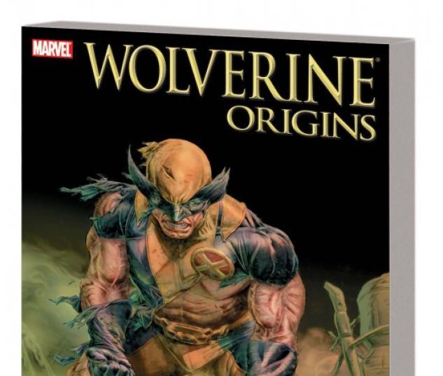 Wolverine Origins: Romulus (Trade Paperback)