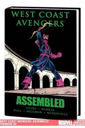 Avengers: West Coast Avengers - Assembled (2010 - Present)