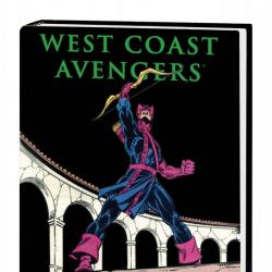 Avengers: West Coast Avengers - Assembled