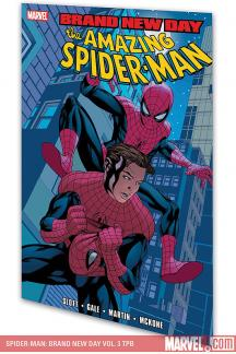 Spider-Man: Brand New Day Vol. 3 (Trade Paperback)