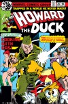 Howard the Duck #28