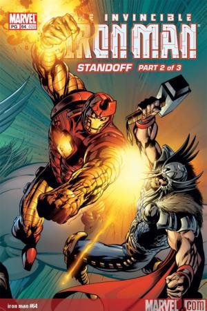Thor Vol. 3: Gods on Earth (2003)