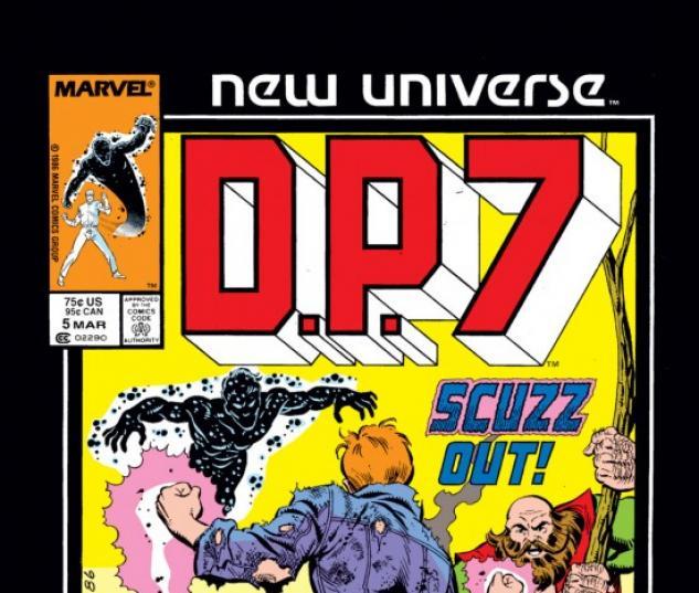 D.P.7 #5