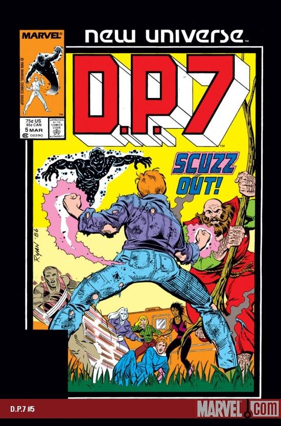 D. P. 7 (1986) #5