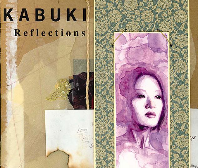 Kabuki Reflections (Trade Paperback)
