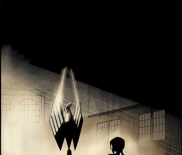 NEW X-MEN (2005) #8 COVER