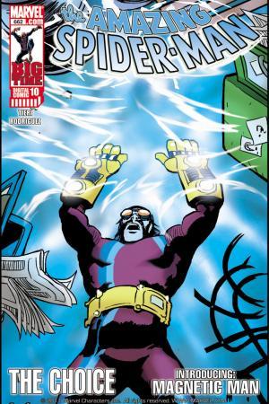 Spider-Man: Big Time #10