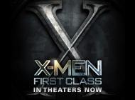 X-Men: First Class Wallpaper #14