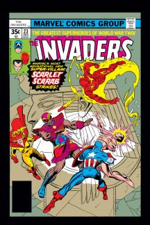 Invaders (1975) #23
