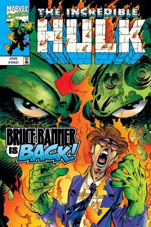 Incredible Hulk #460