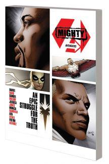 Mighty Avengers Vol. 2: Family Bonding (Trade Paperback)