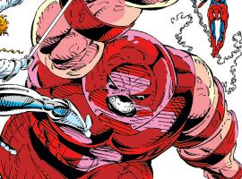 90s By The Numbers: X-Force #3