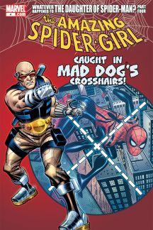 Amazing Spider-Girl (2006) #4