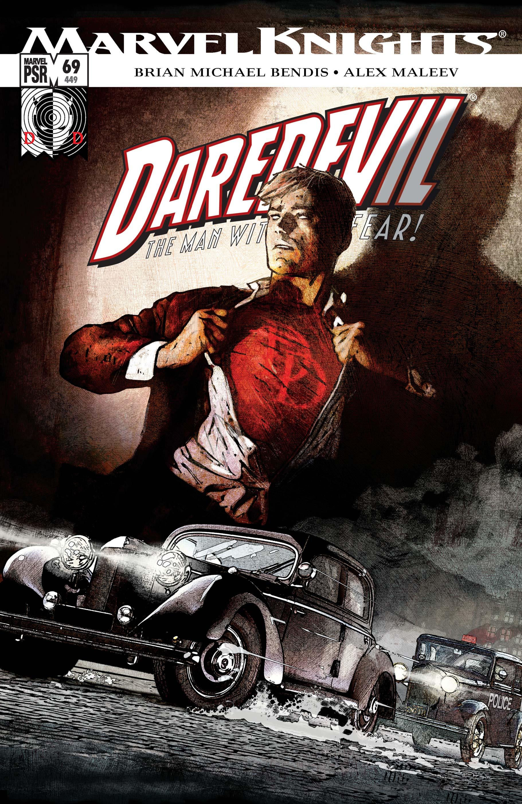 Daredevil (1998) #69