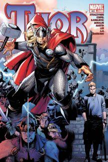 Thor (2007) #600