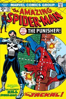 Amazing Spider-Man (1963) #129