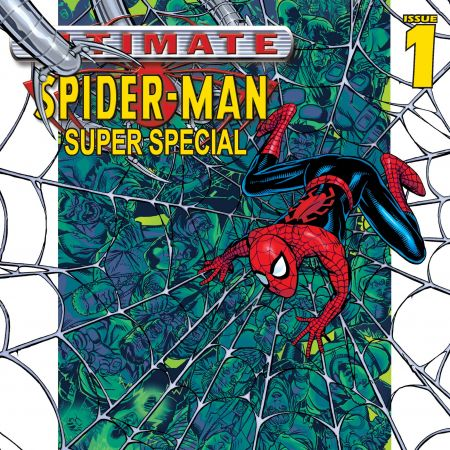 Ultimate Spider-Man Super Special (2002)