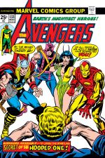 Avengers (1963) #133 cover