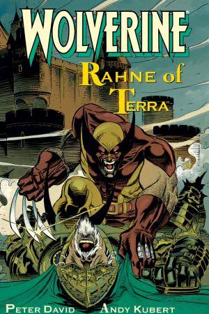 Wolverine: Rahne of Terra #1