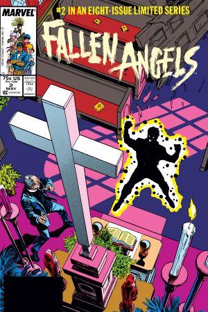 Fallen Angels (1987) #2