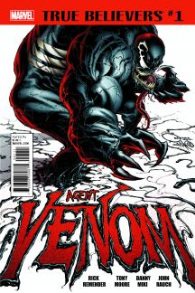 True Believers: Venom - Agent Venom #1