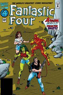 Fantastic Four (1961) #394