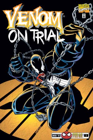 Venom: On Trial #1