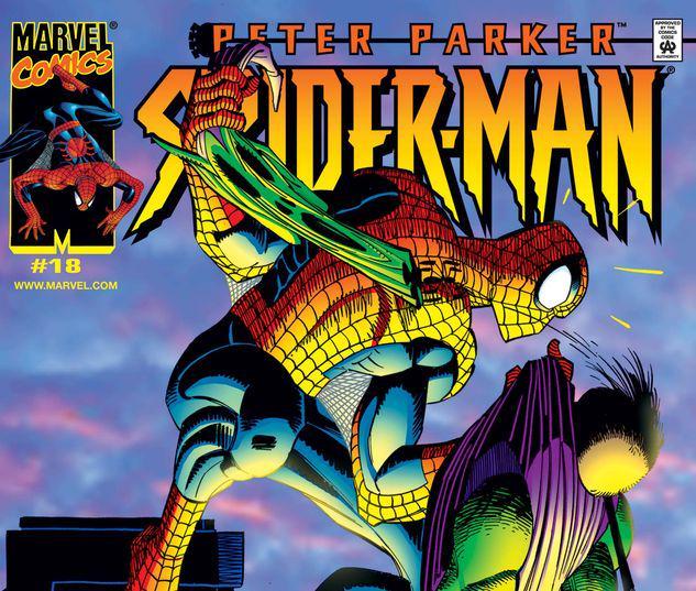 Peter Parker: Spider-Man #18