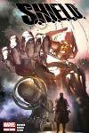 S.H.I.E.L.D. (2010) #3