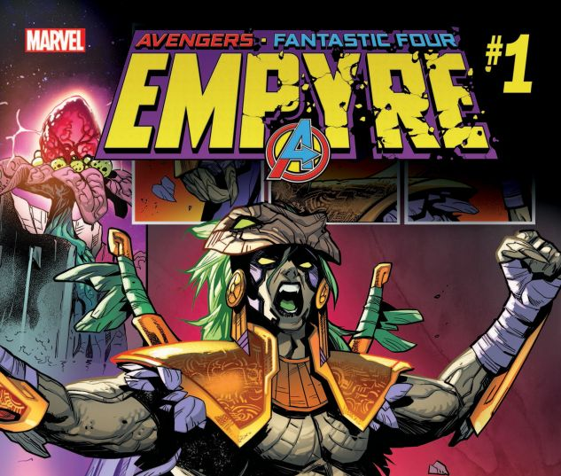 cover from Empyre 1 Director's Cut Edition (2020) #1