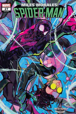 Miles Morales: Spider-Man #27  (Variant)