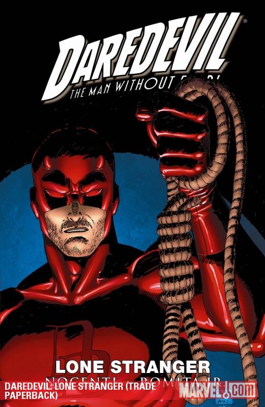 Daredevil: Lone Stranger (Trade Paperback)